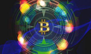 Bitcoin Future der Blockkettentechnologie